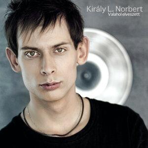 Norbert Király L. アーティスト写真