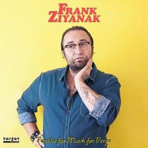 Frank Ziyanak 歌手頭像