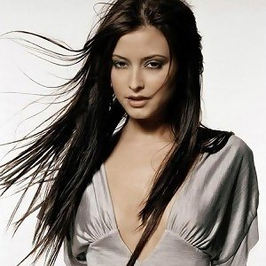 Holly Valance Artist photo
