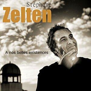 Stéphane ZELTEN 歌手頭像