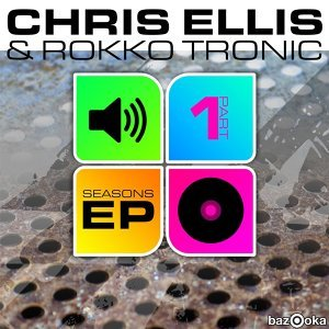 Chris Ellis & Rokko Tronic 歌手頭像