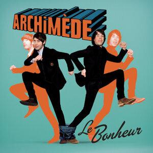 Archimède 歌手頭像