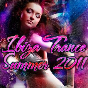 Ibiza Summer Trance 2011 (伊比薩夏日傳思聖典2011) 歌手頭像