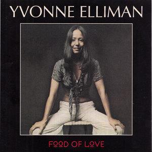 Yvonne Elliman