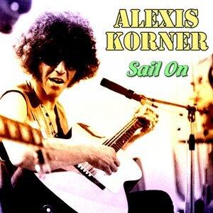 Alexis Korner 歌手頭像