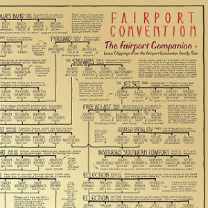 Fairport Convention: The Fairport Companion - Loose Chippings From The Fairport Convention Family Tree 歌手頭像