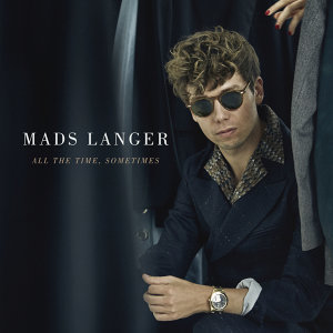 Mads Langer 歌手頭像