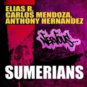 Elias R, Carlos Mendoza, Anthony Hernandez 歌手頭像