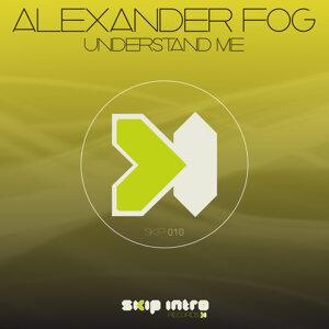Alexander Fog 歌手頭像