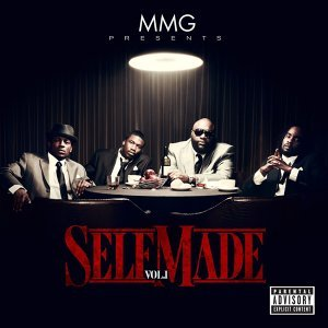 MMG Presents: Self Made, Vol. 1 歌手頭像