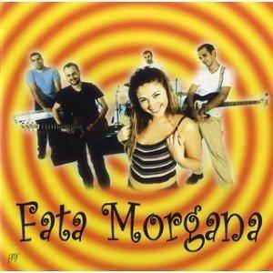 Fata Morgana 歌手頭像