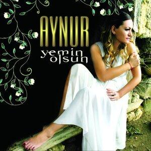 Aynur 歌手頭像