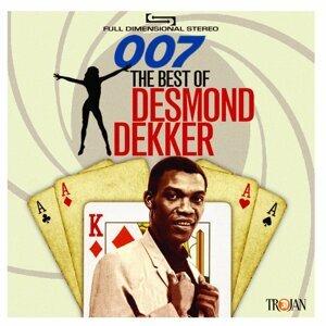 Desmond Dekker 歌手頭像