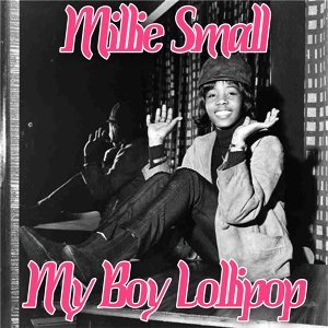 Millie Small 歌手頭像