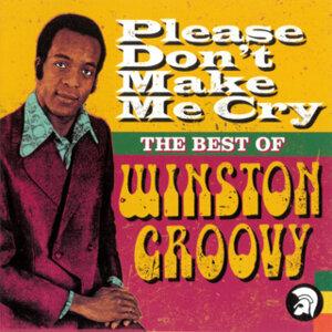 Winston Groovy 歌手頭像