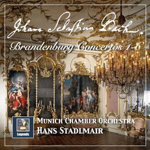 Münchener Kammerorchester 歌手頭像