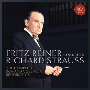 Fritz Reiner 歌手頭像