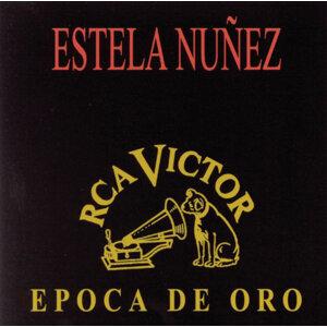 Estela Nuñez 歌手頭像