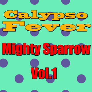 Mighty Sparrow アーティスト写真