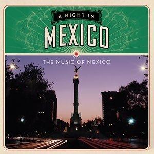 A Night in México (美樂地之夜-聽見墨西哥) 歌手頭像
