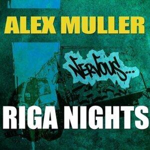 Alex Muller 歌手頭像