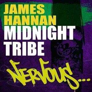 James Hannan 歌手頭像