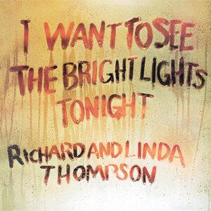 Linda Thompson & Richard Thompson & Richard & Linda Thompson アーティスト写真