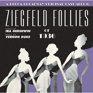 The Ziegfeld Follies Of 1936 アーティスト写真