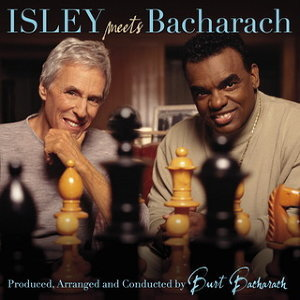 Burt Bacharach & Ronald Isley 歌手頭像