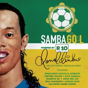 Samba Goal - Powered By R10 歌手頭像