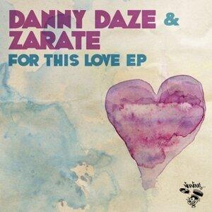 Danny Daze & Zarate 歌手頭像