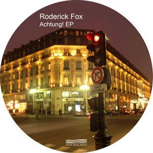 Roderick Fox 歌手頭像