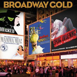 Broadway Gold 歌手頭像
