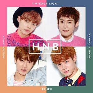 HNB Artist photo