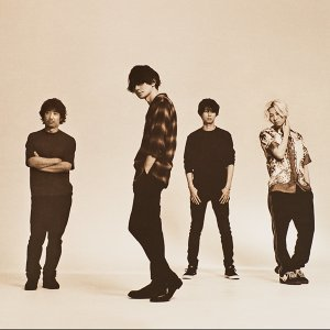 BUMP OF CHICKEN 歌手頭像