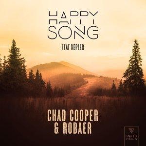 Chad Cooper & Robaer & KEPLER Artist photo