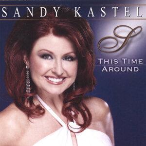 Sandy Kastel Artist photo