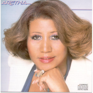 Aretha Franklin Artist photo