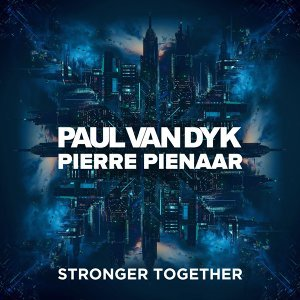Paul van Dyk, Pierre Pienaar 歌手頭像