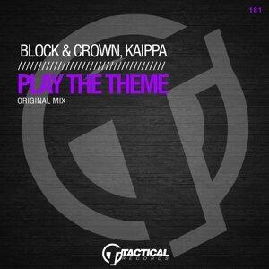 Block & Crown & Kaippa 歌手頭像