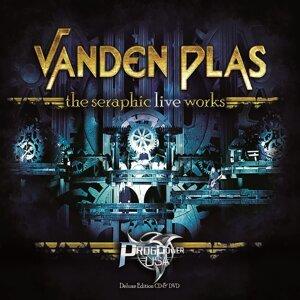 Vanden Plas (范登普拉斯合唱團)