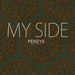 Pekeys 歌手頭像