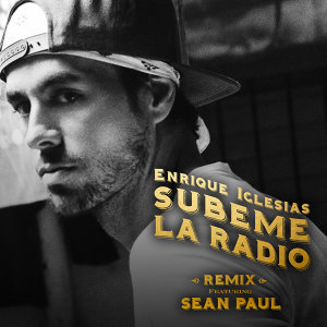 Enrique Iglesias, Sean Paul 歌手頭像