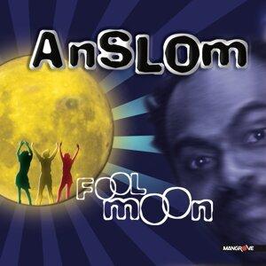 Anslom 歌手頭像