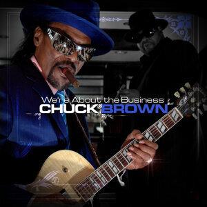 Chuck Brown (查克伯朗) 歌手頭像
