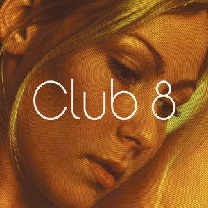 Club 8 (八號會所) 歌手頭像