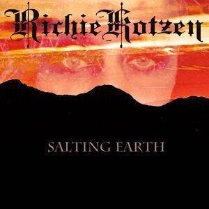 Richie Kotzen (瑞奇柯森) 歌手頭像