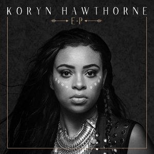 Koryn Hawthorne Artist photo