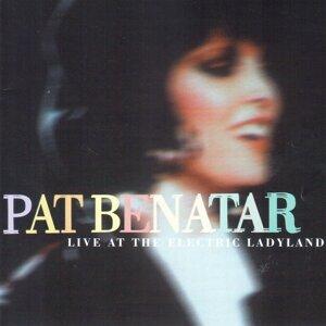 Pat Benatar (佩特班納塔) 歌手頭像