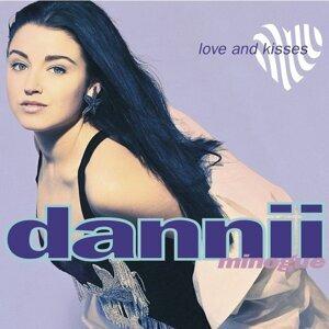 Dannii Minogue (丹妮米洛) 歌手頭像
